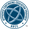 NBCC Logo for ACEP