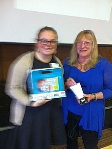 Door Prize Winner 2 - Play Therapy Workshop