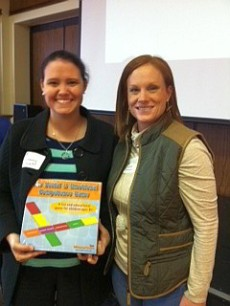 Door Prize Winner 3 - Play Therapy Workshop