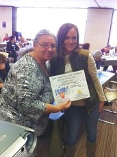 Door Prize Winner 4 - Play Therapy Workshop