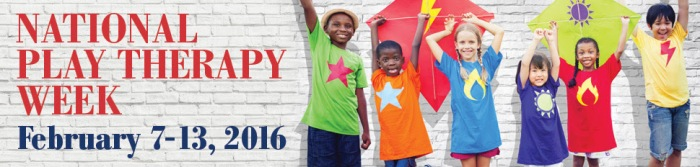 Happy Play Therapy Week - Alabama