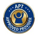 APT Approved Provider Logo - Feb 2016
